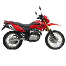 Moto hors-piste 223 cc