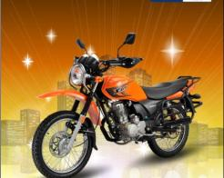Grupo China JiaLing Motorcycles Industrial Co., Ltd.