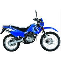 Moto hors-piste 150 cc