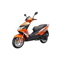 Moto scooter 125 cc