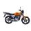 Moto de calle 150cc
