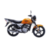 Moto routière 150 cc