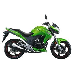 230CC Motorcycle