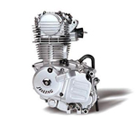 Motorcycle Engine)