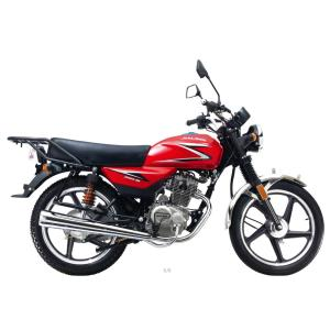 125cc Street Bike Motorcycle