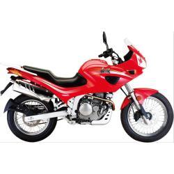 Street Motorcycle