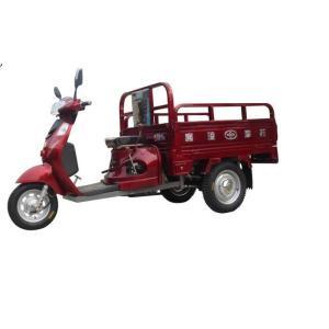 110CC Cargo Trike