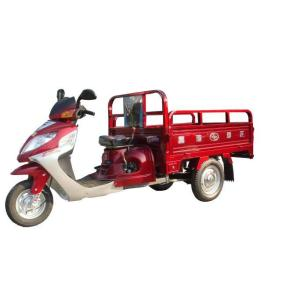 110cc Cargo Tricycle