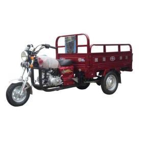 Cargo Motor Trike