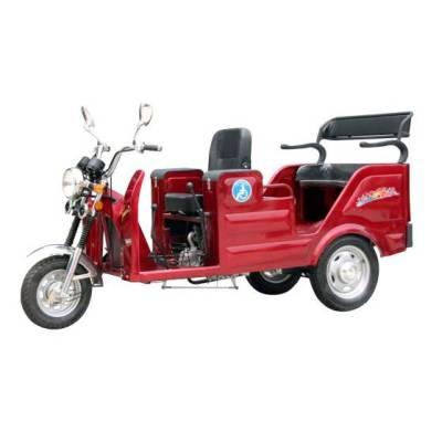 Triciclo JH110ZK Estrella de deseos