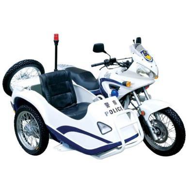 Motocicleta JH600BJ