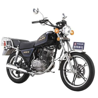 Motocicleta JH125E-6B