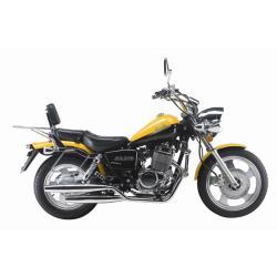 Motocicleta JH250E