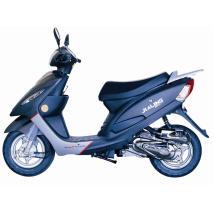 Motocicleta JL50QT-9