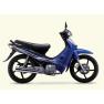 Motocicleta JL100-8