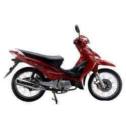 Motocicleta JP110-22 (345)
