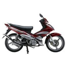 Motocicleta JP110-6A(336)