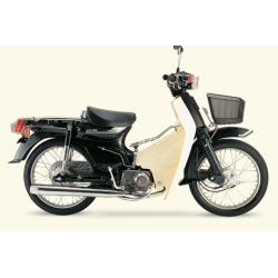90CC Moped  Motorcycle