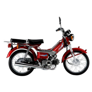 48cc  Moped Motorcycle