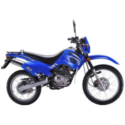 150CC Off Road Motorbike