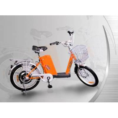 Motocicleta eléctríca DY09B2