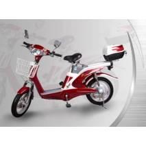 Motocicleta eléctríca A23B