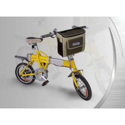 Motocicleta eléctríca F6
