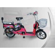 Motocicleta eléctríca A58B