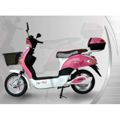 Motocicleta eléctríca Smart77B