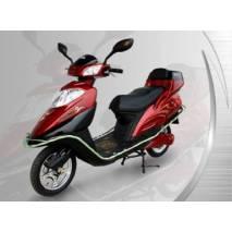 Motocicleta eléctríca Smart 78E