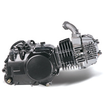 Motor S76F