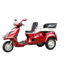 Triciclo JL90ZK Estrella de vida