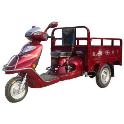Triciclo JH110ZH-D Estrella de desos