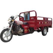 Triciclo JH125ZH-A Leopardo