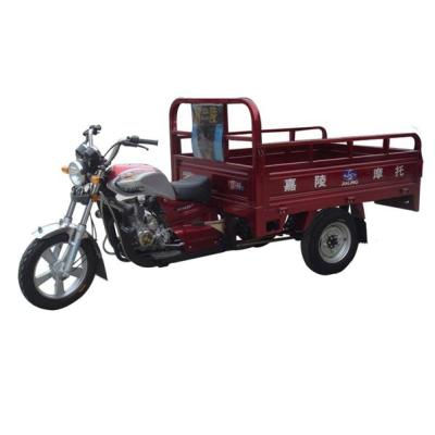 Triciclo JH150ZH Leopardo(Huracán)