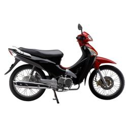 Motocicleta JP125-6(523G)