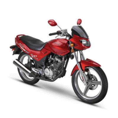 Motocicleta JH125-35A