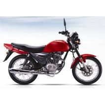 Motocicleta JH125-F