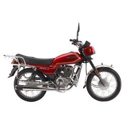 Motocicleta JH150-D