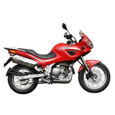 Motocicleta JH600