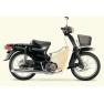 دراجة نارية JL90-1