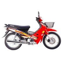دراجة نارية JL110-7