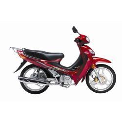 دراجة نارية JL110-8