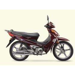 دراجة نارية JL110-19