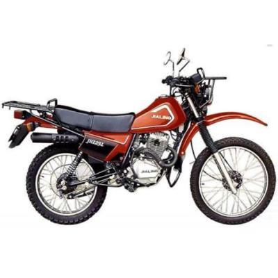 دراجة نارية JH125L
