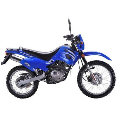 دراجة نارية JH150GY-2