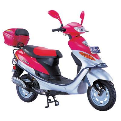 دراجة نارية JL50QT-10
