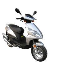 دراجة نارية JL50QT-19A
