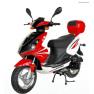 دراجة نارية JL50QT-22