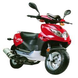دراجة نارية JL125T-B09